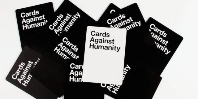 Are All Card Games Racist? Cards Against Humanity Writer was Involuntarily Committed for Objecting to Racism