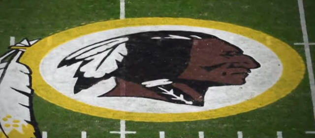 The Washington Redskins Will Have a New Name and Logo