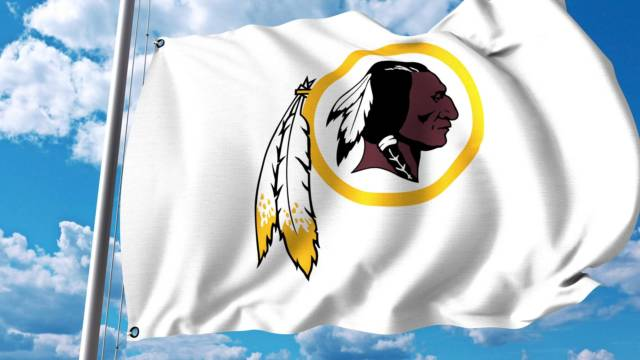 The Last Thing The Washington Redskins Will Do Before Name Change is Get Accused of Massive Sex Scandal