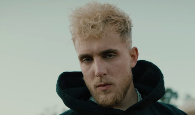 Jake Paul Had Multiple Weapons Confiscated During FBI Raid