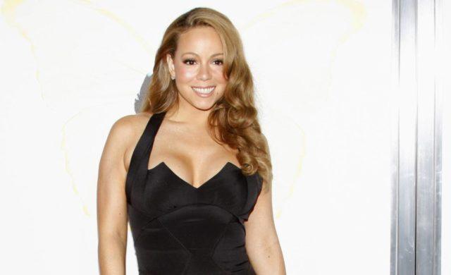 Mariah Carey Sounds Like She's in the 'Ellen DeGeneres Sucks' Camp