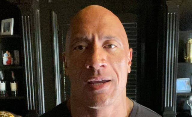 The Rock Buys the XFL, Better Hope He Can Make Investment Back Selling Copper Wiring from Stadiums