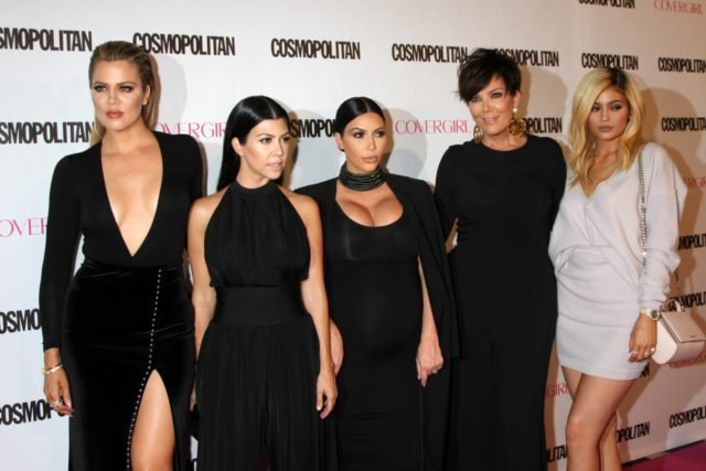 Kris Jenner Denies Being a S@xual Harasser