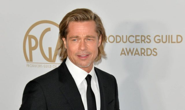 World's Most Gullible Woman Sues Brad Pitt, Claims He Wanted to Marry Her