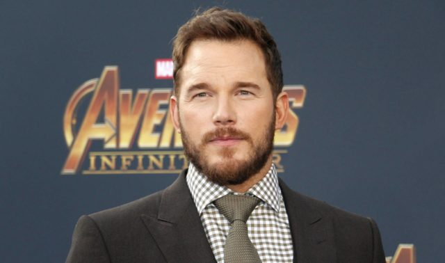 I Will Never Understand How Anyone Can Hate Chris Pratt