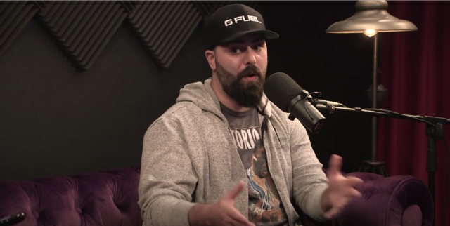 Is Keemstar the Real Father of Ethan Klein's Son?